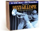 Only the Best of Dizzy Gillespie and His Sextets