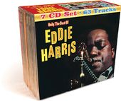 Only the Best of Eddie Harris (7-DVD)