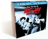 Only the Best of Big Jay McNeely (3-CD)