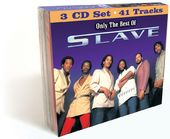 Only the Best of Slave (3-CD)