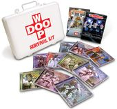 Doo Wop Survival Kit (10-CD + 2-DVD)