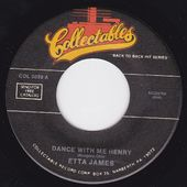 Dance With Me Henry / Cherry Pie