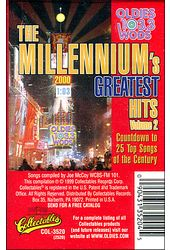 Oldies 103FM WODS - Millennium's Greatest Hits,
