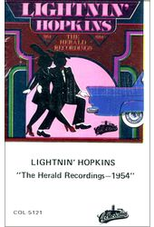 Herald Recordings - 1954 (Audio Cassette)