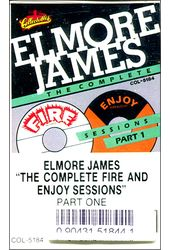 The Complete Fire & Enjoy Sessions, Part 1