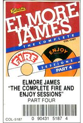 The Complete Fire & Enjoy Sessions, Part 4