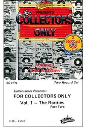 For Collectors Only - Rarities Volume 1, Part 2
