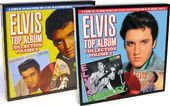Top Album Collection, Volumes 1 & 2 (10-LP Box