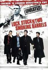Lock, Stock and Two Smoking Barrels (Unrated