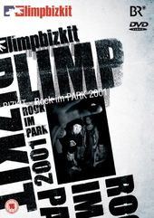 Limp Bizkit - Rock in the Park 2001