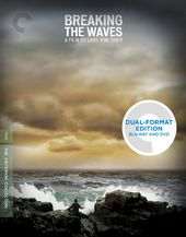 Breaking the Waves (Blu-ray + DVD)