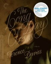 The Long Day Closes (Blu-ray + DVD)