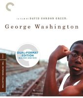 George Washington (Blu-ray + DVD)