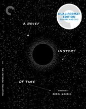 A Brief History of Time (Blu-ray + DVD)