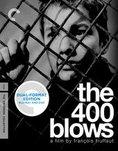 400 Blows (Blu-ray + DVD)