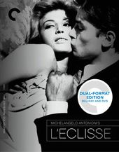 L'eclisse (Blu-ray + 2-DVD)