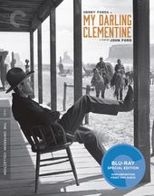 My Darling Clementine (Blu-ray)