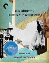 The Shooting / Ride in the Whirlwind (Blu-ray)