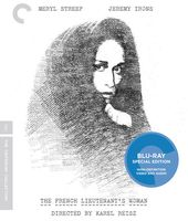 The French Lieutenant's Woman (Blu-ray)