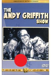 The Andy Griffith Show - 4-Episode Collection