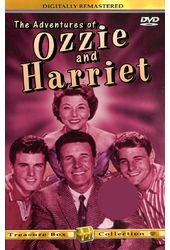 Adventures of Ozzie & Harriet