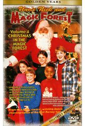 Uncle Nick and the Magic Forest: Christmas in the