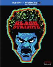 Black Dynamite - Season 1 (Blu-ray)