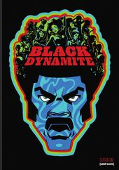 Black Dynamite - Season 1 (2-DVD)