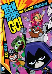 Teen Titans Go!: Couch Crusaders - Season 1, Part