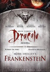 Bram Stoker's Dracula / Mary Shelly's