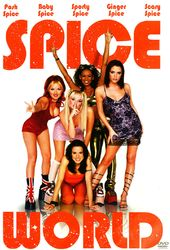 Spice World (Special Edition)