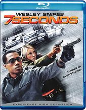 7 Seconds (Blu-ray)