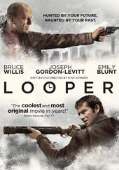 Looper (Includes Digital Copy, UltraViolet)