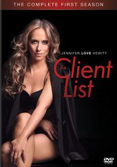 The Client List - Complete 1st Season (3-DVD)