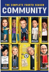Community - Season 4 (2-DVD)