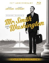 Mr. Smith Goes to Washington (Blu-ray)