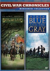 Beulah Land / The Blue and the Gray (5-DVD)