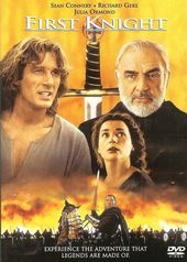 First Knight (Widescreen)