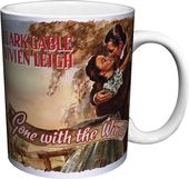 Gone With The Wind - Vintage 11 oz. Boxed Mug