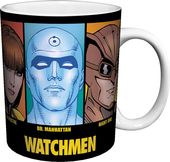 DC Comics - Watchmen Characters 11 oz. Boxed