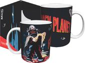 Forbidden Planet - 11 oz. Ceramic Mug