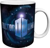 Doctor Who - Doctor And Amy 11 oz. Boxed Mug