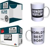 The Office - Dunder Mifflin: World's Best Boss 11