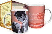 Gone With The Wind - Be Kissed Quote - 11 oz.