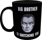 1984 - Big Brother is Watching You Coffee Mug