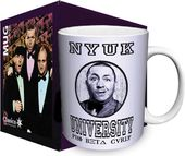The Three Stooges -11 oz. Nyuk Coffee Mug
