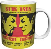 Star Trek - Mirror Mirror 11 oz. Boxed Mug