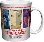 Star Trek - Cage 11 oz. Boxed Mug