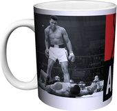 Muhammad Ali - Vs. Sonny Liston 11 oz. Boxed Mug