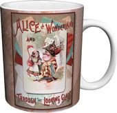 Classic Book Covers - Alice In Wonderland 11 oz.